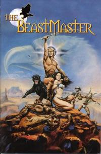 Beastmaster - 43 x 62 Movie Poster - Bus Shelter Style C
