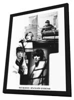 The Beatles Anthology - 11 x 17 Music Poster - Style A - in Deluxe Wood Frame