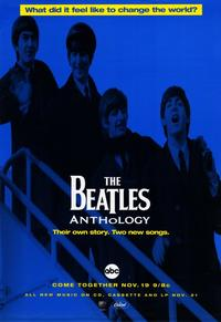 The Beatles Anthology - 11 x 17 Movie Poster - Style A