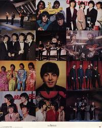 The Beatles Anthology - 11 x 17 Movie Poster - Style B