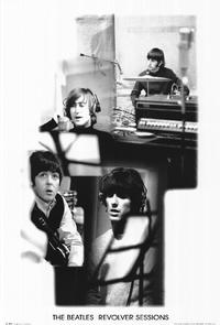 The Beatles Anthology - 11 x 17 Music Poster - Style A