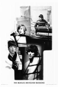 The Beatles Anthology - 27 x 40 Movie Poster - Style B