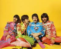 The Beatles - 8 x 10 Color Photo #1