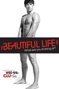The Beautiful Life (TV) - 11 x 17 TV Poster - Style A