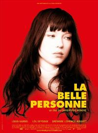 The Beautiful Person - 27 x 40 Movie Poster - French Style A