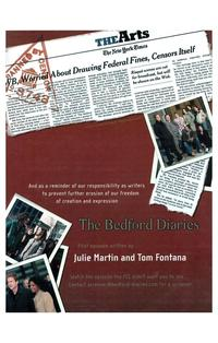 The Bedford Diaries - 11 x 17 TV Poster - Style A