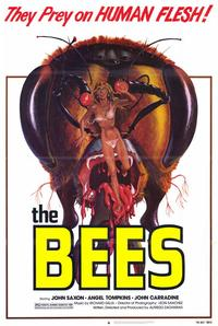 The Bees - 11 x 17 Movie Poster - Style A