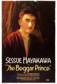 The Beggar Prince - 27 x 40 Movie Poster - Style A
