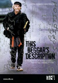 The Beggars Description - 11 x 17 Movie Poster - Style A
