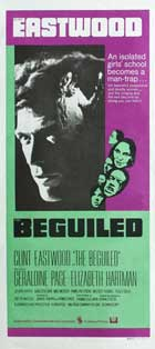 The Beguiled - 13 x 30 Movie Poster - Australian Style A