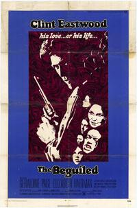 The Beguiled - 11 x 17 Movie Poster - Style B