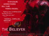 The Believer - 11 x 17 Movie Poster - Style B