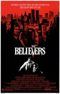 The Believers - 11 x 17 Movie Poster - Style A