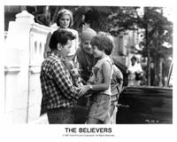 The Believers - 8 x 10 B&W Photo #15