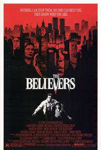 The Believers - 27 x 40 Movie Poster - Style A