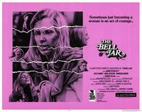 The Bell Jar - 11 x 14 Movie Poster - Style A