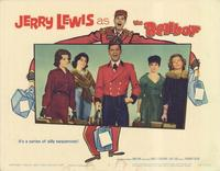 The Bellboy - 11 x 14 Movie Poster - Style B