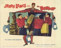 The Bellboy - 11 x 14 Movie Poster - Style H