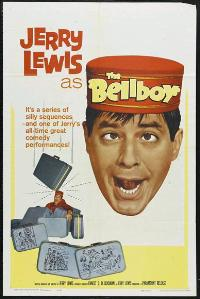 The Bellboy - 43 x 62 Movie Poster - Bus Shelter Style A