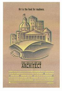 The Belly of an Architect - 11 x 17 Movie Poster - Style B