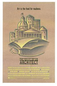 The Belly of an Architect - 27 x 40 Movie Poster - Style B