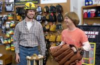 The Benchwarmers - 8 x 10 Color Photo #11