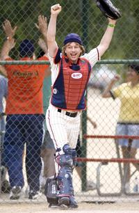 The Benchwarmers - 8 x 10 Color Photo #17