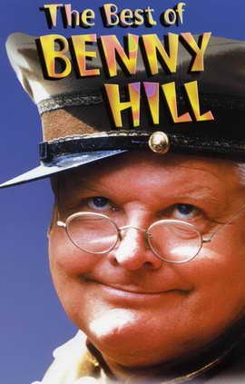 The Benny Hill Show, The Garden of the Finzi-Continis - 11 x 17 Movie Poster - Style A