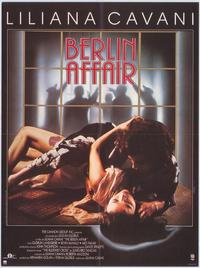 The Berlin Affair - 43 x 62 Movie Poster - Bus Shelter Style A