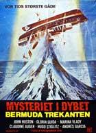 The Bermuda Triangle - 27 x 40 Movie Poster - Danish Style A