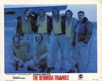 The Bermuda Triangle - 11 x 14 Movie Poster - Style A