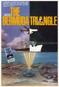 The Bermuda Triangle - 11 x 17 Movie Poster - Style A