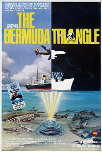 The Bermuda Triangle - 43 x 62 Movie Poster - Bus Shelter Style A