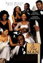 The Best Man - 27 x 40 Movie Poster - Style B