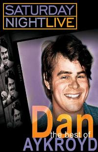 The Best of Dan Aykroyd - 11 x 17 Movie Poster - Style A