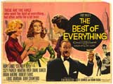The Best of Everything - 27 x 40 Movie Poster - Style C