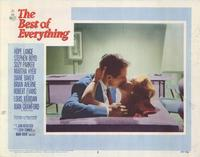 The Best of Everything - 11 x 14 Movie Poster - Style D