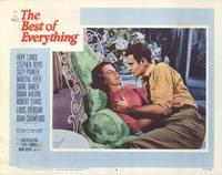 The Best of Everything - 11 x 14 Movie Poster - Style C
