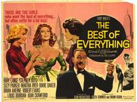 The Best of Everything - 11 x 17 Movie Poster - Style C
