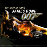The Best of James Bond - 11 x 17 Movie Poster - Style A
