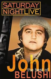 The Best of John Belushi - 11 x 17 Movie Poster - Style A