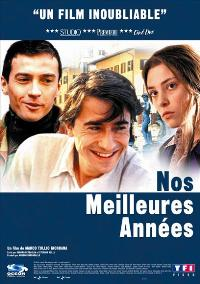 The Best of Youth - 27 x 40 Movie Poster - French Style A