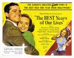 The Best Years of Our Lives - 11 x 14 Movie Poster - Style A