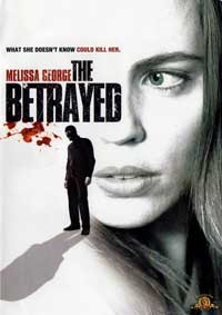 The Betrayed - 11 x 17 Movie Poster - Style A