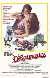 The Betsy - 11 x 17 Movie Poster - Spanish Style A