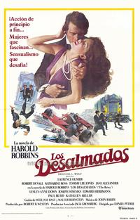 The Betsy - 27 x 40 Movie Poster - Spanish Style A