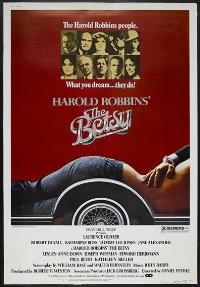 The Betsy - 27 x 40 Movie Poster - Style B