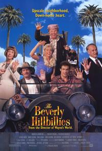 The Beverly Hillbillies - 27 x 40 Movie Poster - Style A
