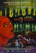 The Beyond - 11 x 17 Movie Poster - Style A