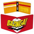 The Big Bang Theory (TV) - Bazinga Wallet